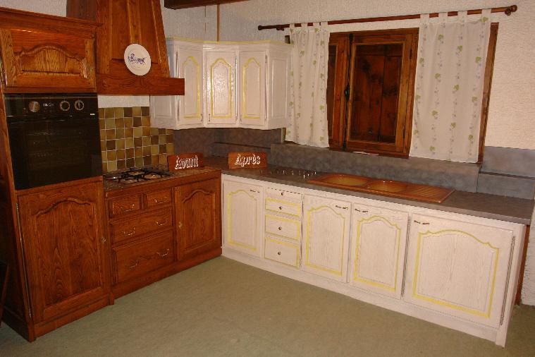 renover sa cuisine avant apres lm62 jornalagora. Black Bedroom Furniture Sets. Home Design Ideas